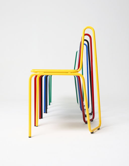 ATELIER SOHN One liner series / Chair