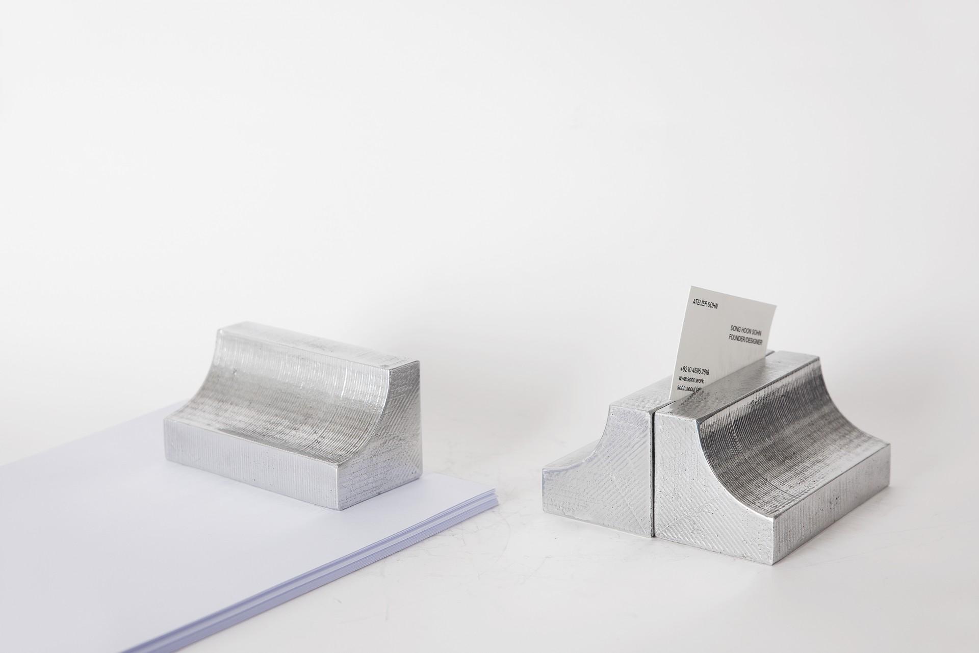 ATELIER SOHN ARCHITECTURE ELEMENT / CAVETTO