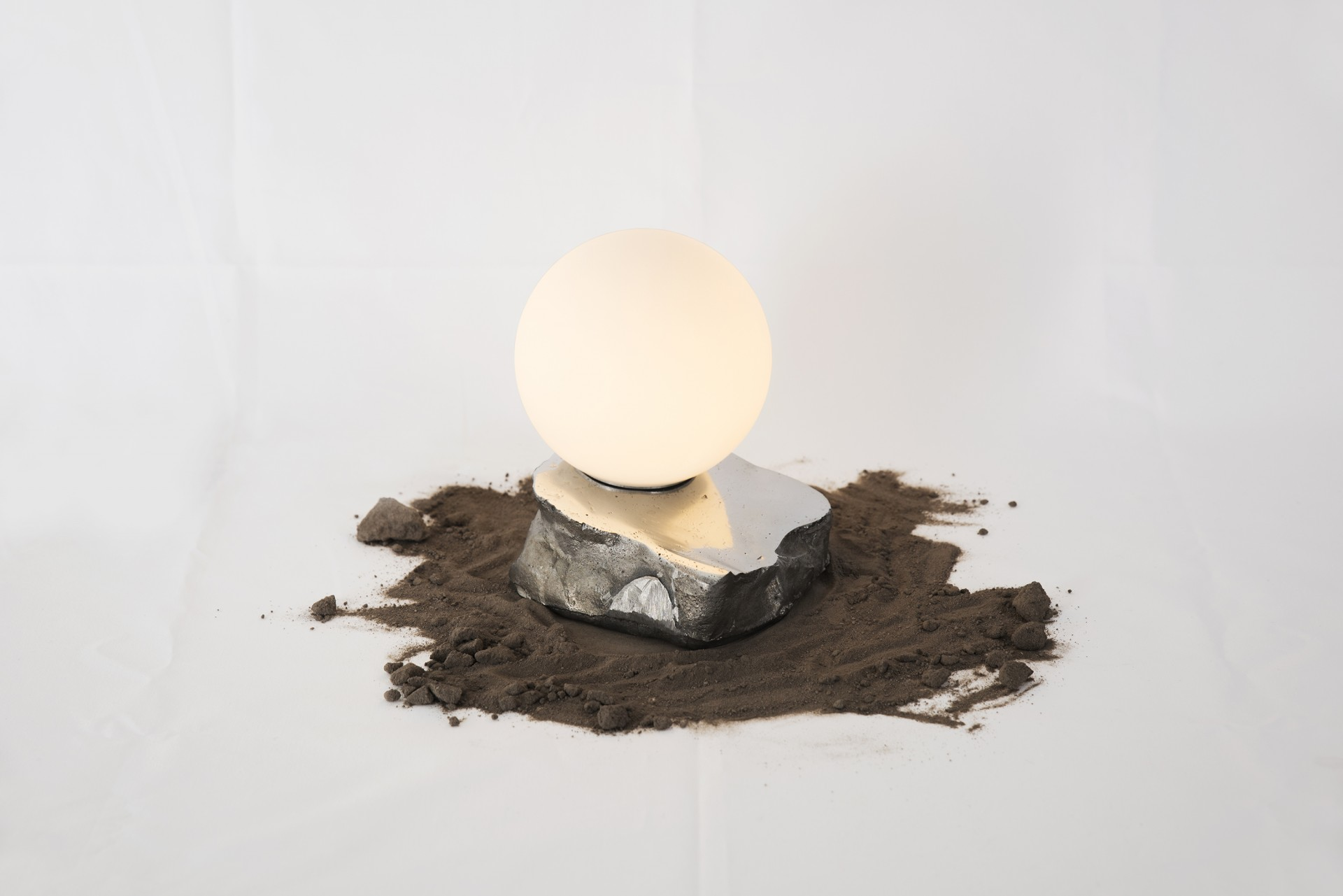 ATELIER SOHN TRACE TABLE LAMP