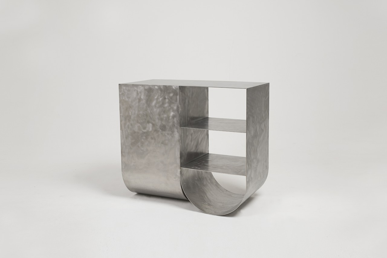 ATELIER SOHN One shelves